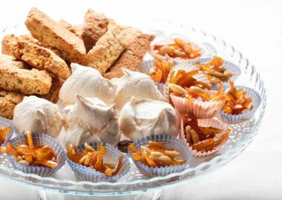 I nostri dolci tipici, sardi e galluresi